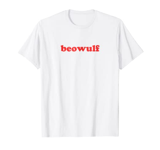 what is the literary significance of beowulf