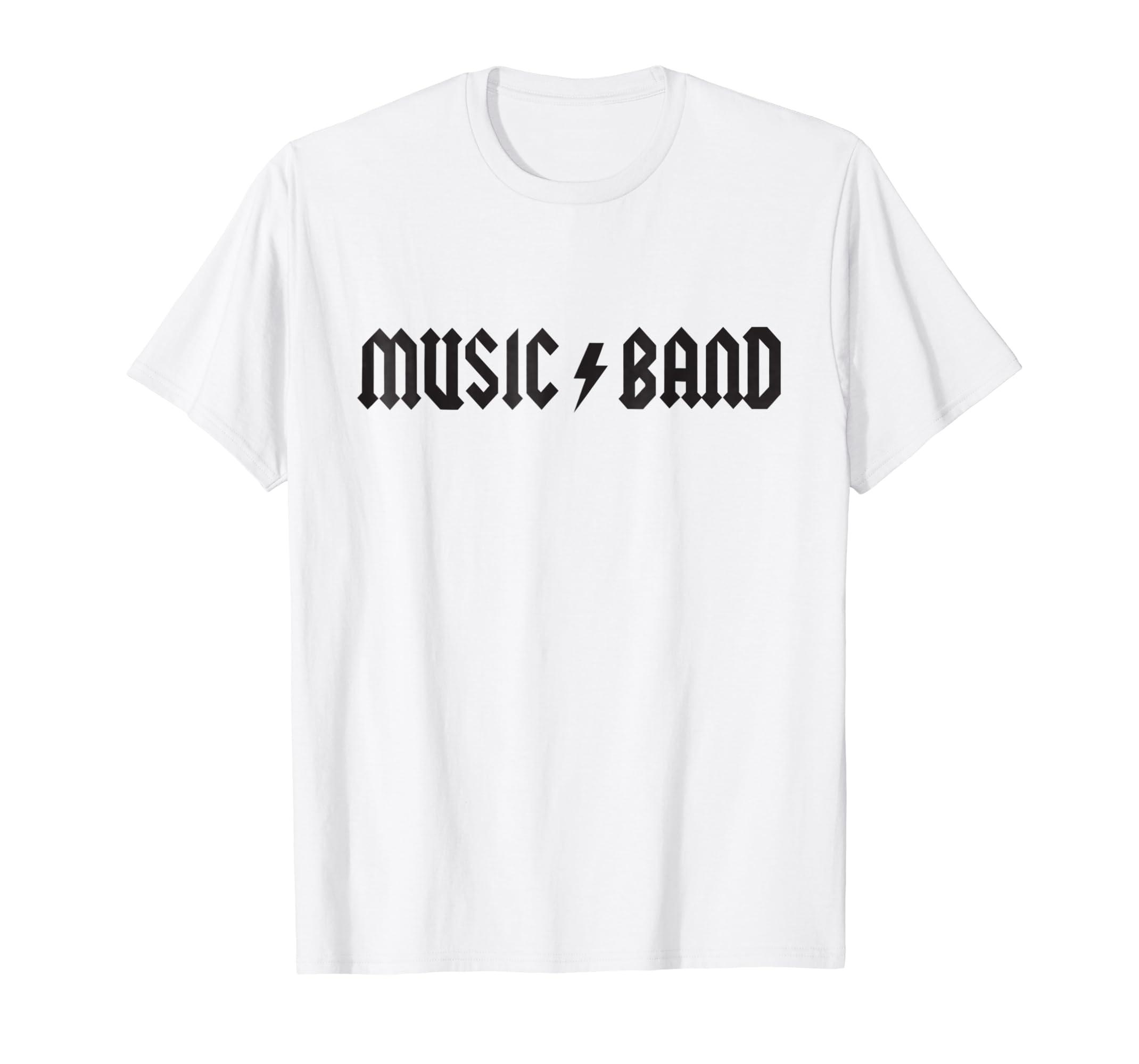 d9742dd4 Amazon.com: Music Band T-Shirt   How Do You Do Fellow Kids Shirt: Clothing