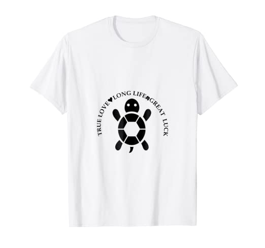 Amazon com: Turtle spiritual animal turtle lovers T-shirt