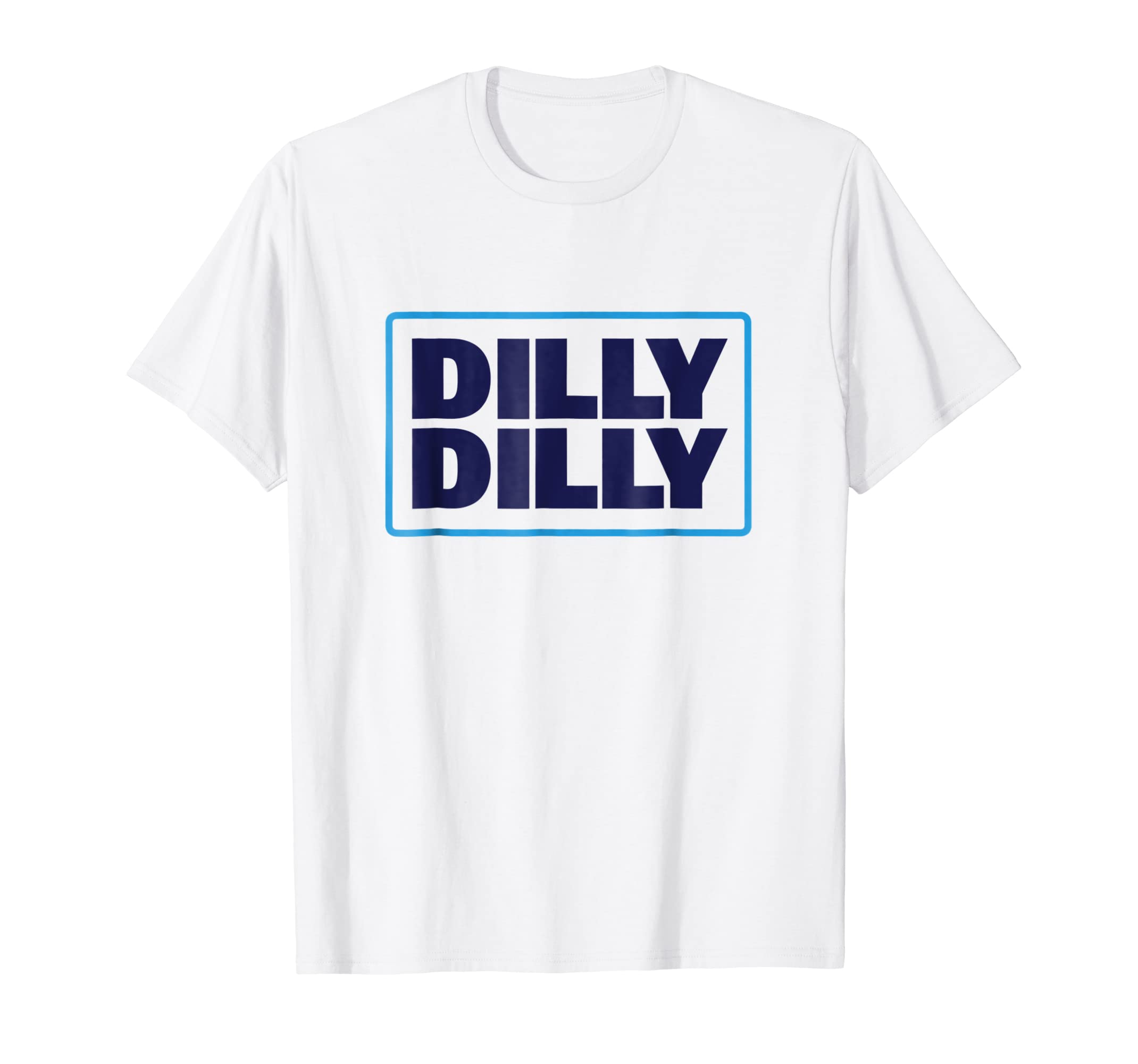 22f2f93d Official Dilly Dilly T Shirt-azvn – Anzvntee