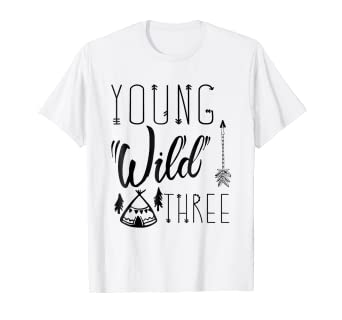 Amazon Young Wild And Three