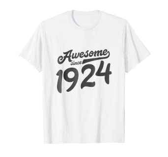 94th Birthday Shirt Gift Women Age 94 Year Old Grandma