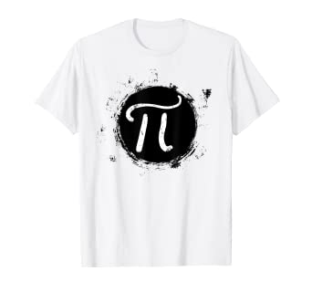 a9c1bef97 Image Unavailable. Image not available for. Color: Pi Day Fun Math T-Shirt  - Math Teacher Gift