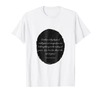 d5ebb013c65c Image Unavailable. Image not available for. Color  Wolfgang Amadeus Mozart  Quote T-Shirt