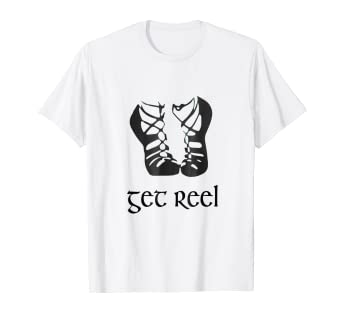 a52a227b3 Image Unavailable. Image not available for. Color: Funny Girls Irish Dance  Gift T-Shirt ...