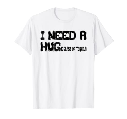 fb3ca6460 Amazon.com: Tequila Drinking T-Shirt Vintage Alcoholic Drink Gift ...
