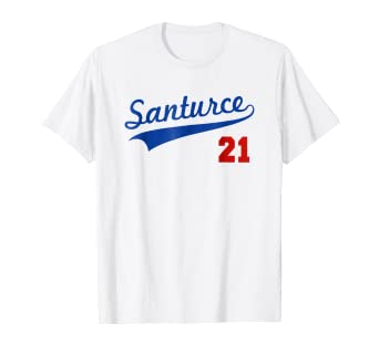 Image Unavailable. Image not available for. Color  Santurce 21 Baseball  Shirt Puerto Rico ... 7c37c519a5