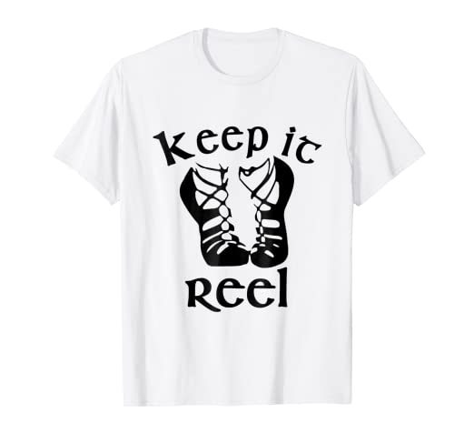 62734749b Image Unavailable. Image not available for. Color: Funny Irish Dance Girls  & Womens Gift T-Shirt ...