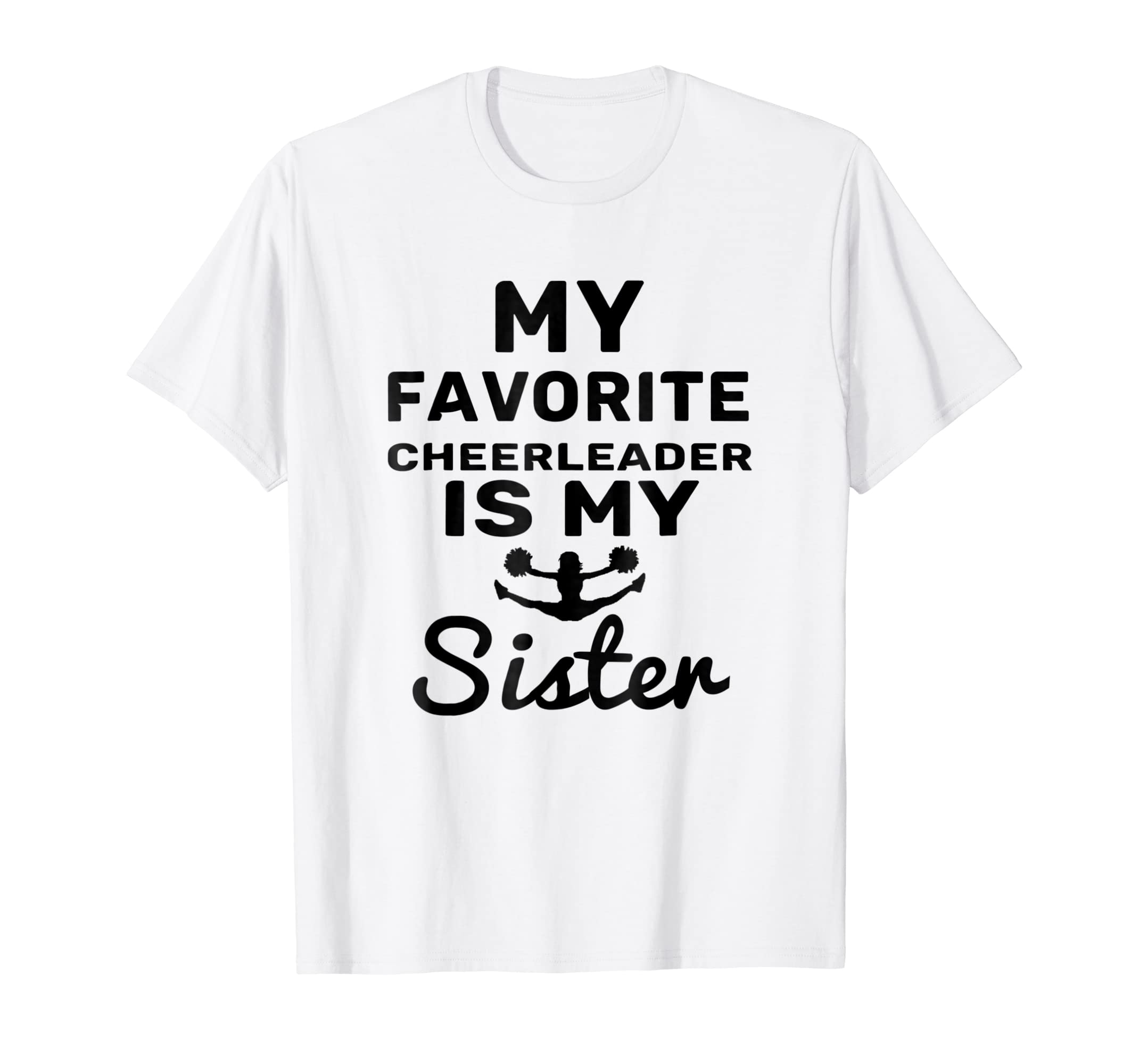0a5123e55 ... cute cheer sister shirts all new t shirt ...