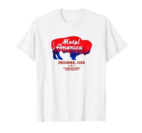 de0fd8245 Motel America