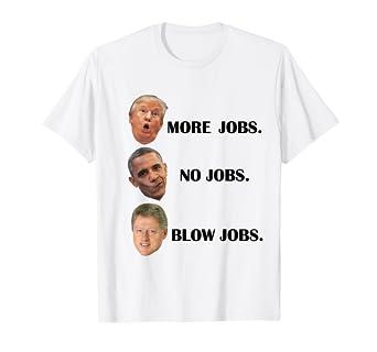 When did blow jobs start
