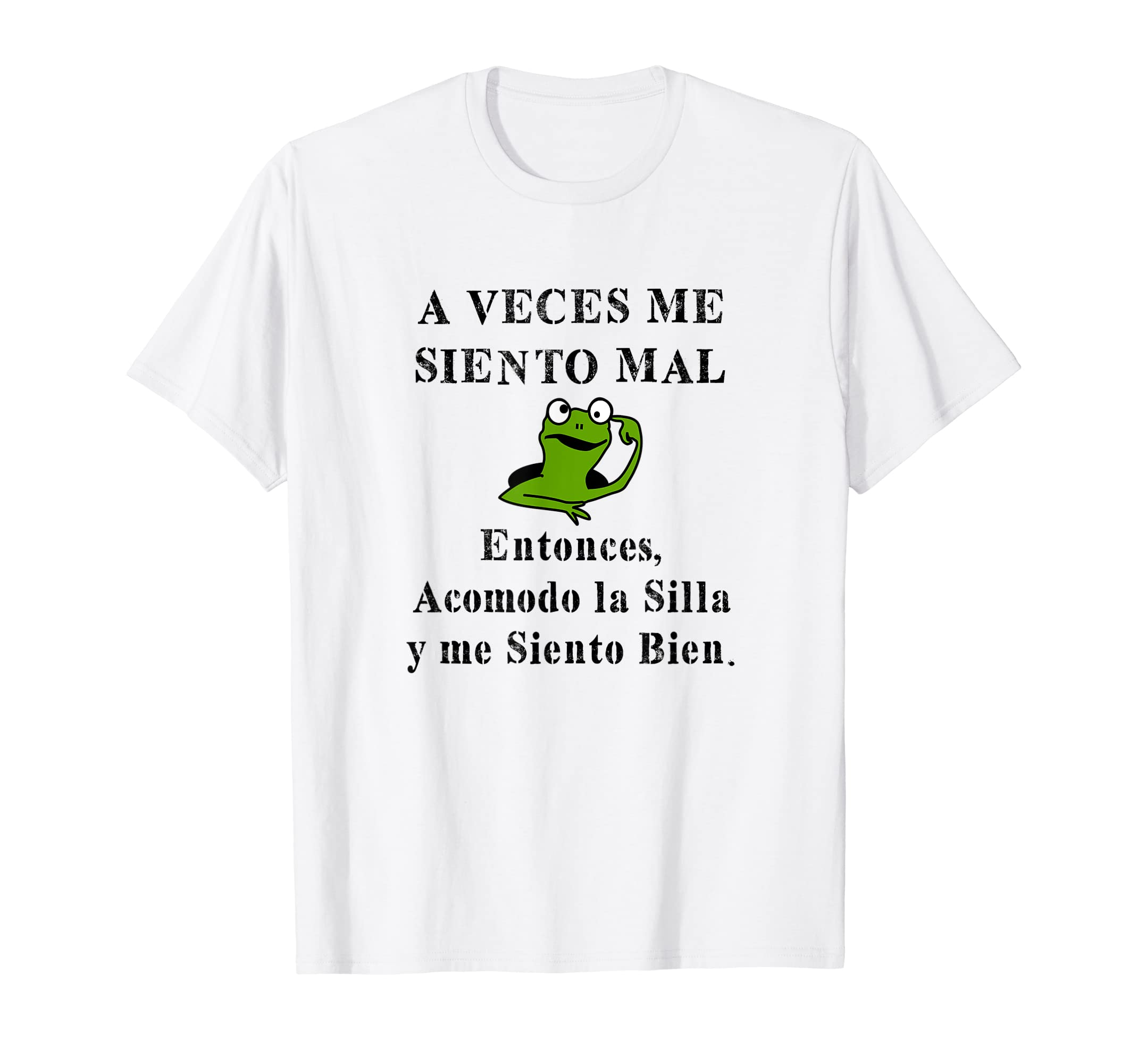 Amazon.com: CHISTOSO HUMOR FUNNY SPANISH MEME SHIRTS: Clothing