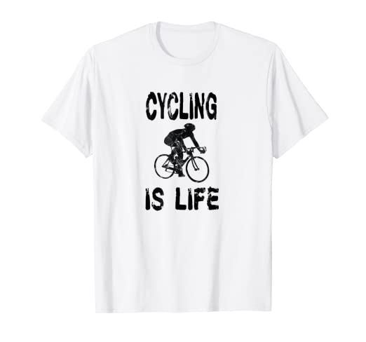 5a5e0436d85313 Amazon.com: Cycling is Life - Cycling Apparel for Men & Women: Clothing