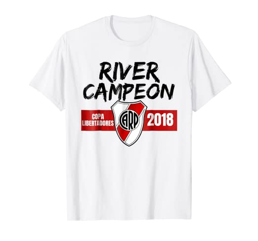 b419f13b7 Image Unavailable. Image not available for. Color: Camiseta River Plate  Campeon Soccer ...