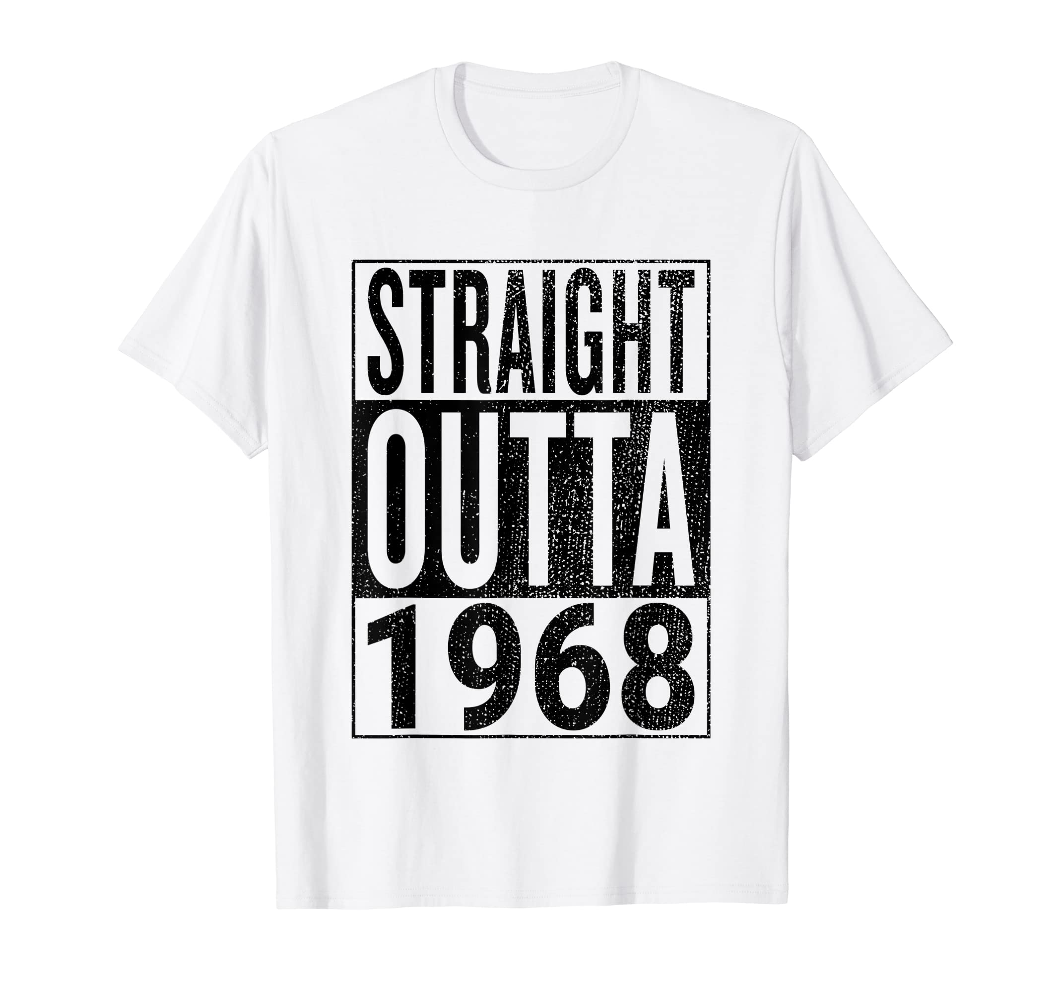 Amazon Straight Outta 1968