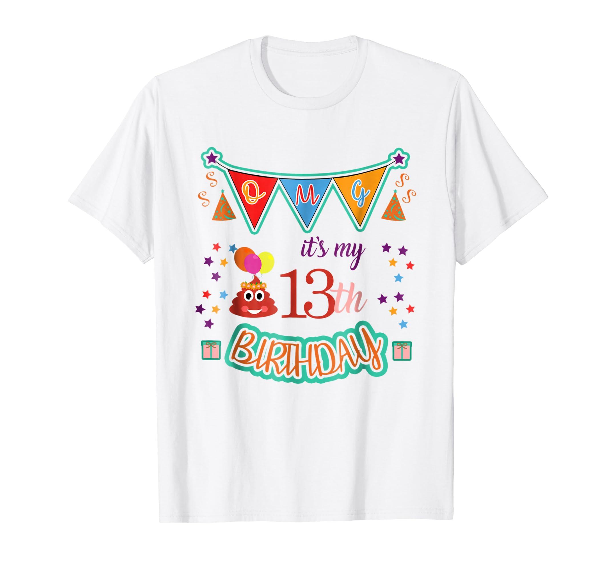 Amazon Its My 13th Birthday