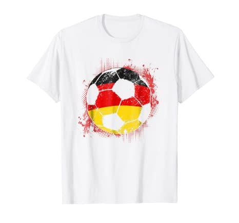 ff073c756 Image Unavailable. Image not available for. Color  Germany Soccer Shirt  German Football Jersey Tee Gift