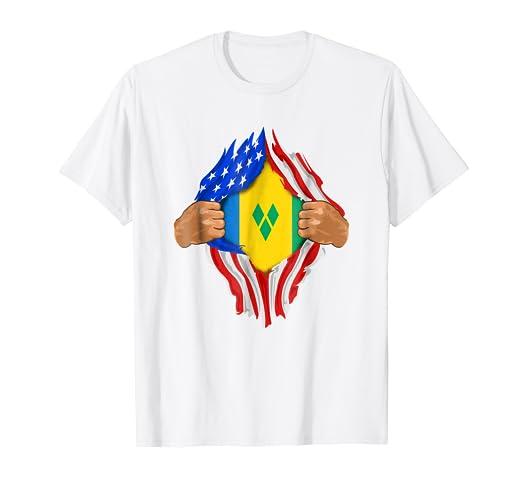 Amazon com: Saint Vincent and the Grenadines Blood Inside Me