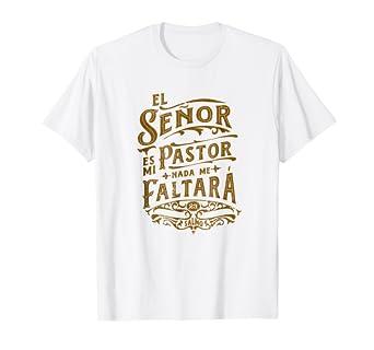 Camisas Cristianas en Espanol | Christian Shirts in Spanish