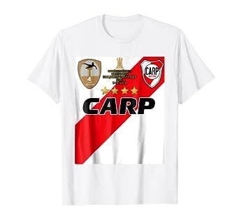 River Plate campeon America Copa Libertadores camiseta