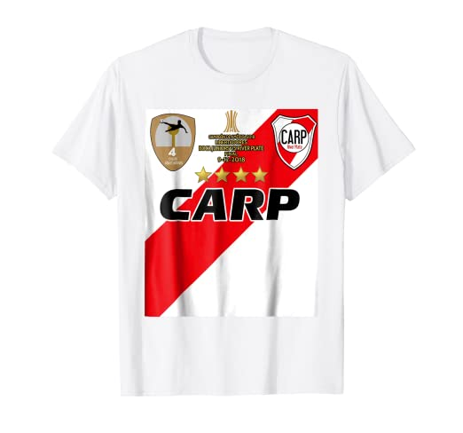 a70bae21d Image Unavailable. Image not available for. Color: River Plate champion  America Libertadores soccer ...