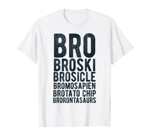 b7c380b7 Image Unavailable. Image not available for. Color: Brother T-Shirt Funny ...