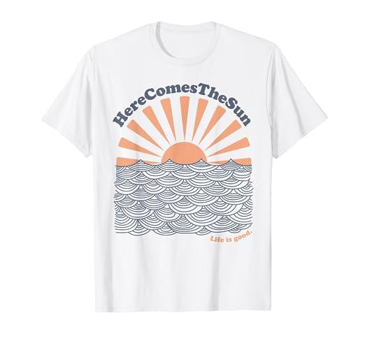 e965377458b7 Amazon.com  Here Comes The Sun