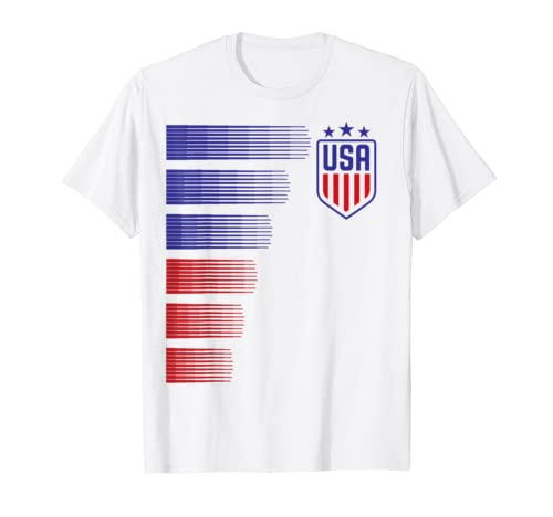 T shirt Cool Soccer Womens Mens product image