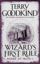 Wizard's First Rule (Sword of Truth Book 1) (English Edition)