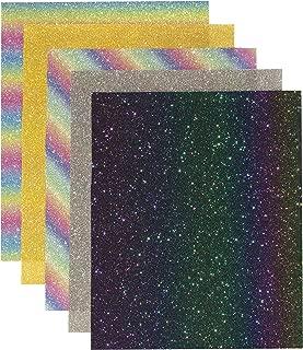 glitter htv instructions