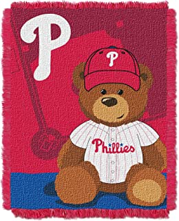 phillies baby apparel