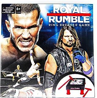WWE Royal Rumble Ring Breaker Game