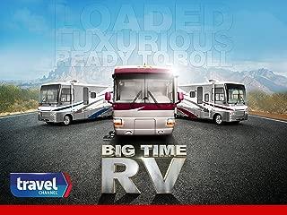 Big Time RV, Season 3