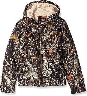 Best dickies boys' sherpa lined duck jacket Reviews