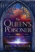 The Queen's Poisoner (Kingfountain Book 1)
