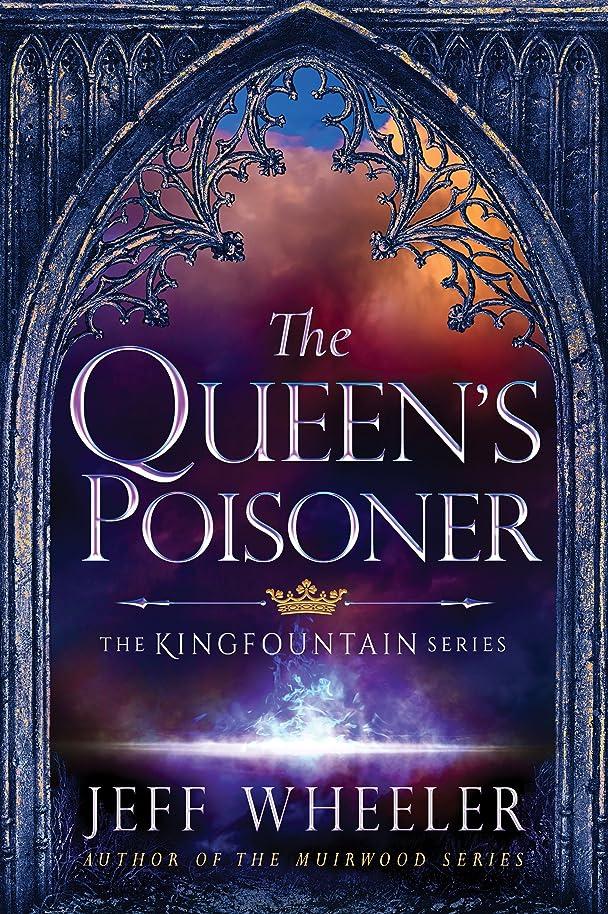 航空便もつれ機知に富んだThe Queen's Poisoner (Kingfountain Book 1) (English Edition)