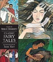كلاسيكية Fairy Tales: candlewick illustrated كلاسيكية (candlewick illustrated Classics)