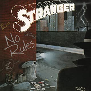 Best stranger no rules Reviews