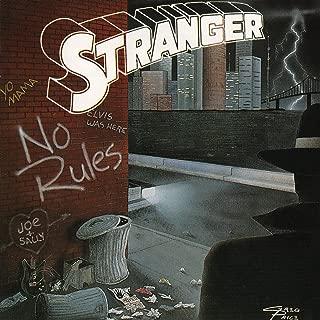 Best stranger no rules Reviews