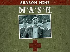 M*A*S*H Season 9