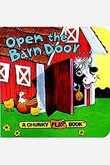Open the Barn Door, Find a Cow Board book