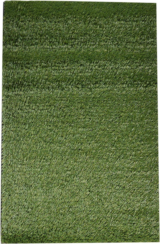 Zorbipad Austin Spasm price Mall ZP1624RG Indoor Grass Dog x Replacement Potty 16