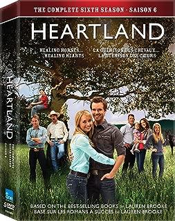 Heartland: The Complete Season 6