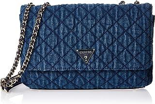 GUESS Womens Cessily Handbag