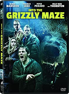 Best Into the Grizzly Maze Review