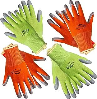 atlas grip gardening gloves