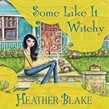 Some Like It Witchy: Wishcraft Mystery, Book 5