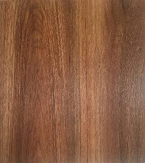 DriClic Waterproof WPC Engineered Flooring 47.64 in x 6.85 in x 6.6mm (40.79 Square Feet, Northern Acacia)