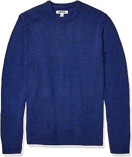 Goodthreads Men's Supersoft Marled Crewneck Sweater