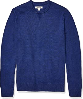 Goodthreads Men's Supersoft Marled Crewneck Sweater